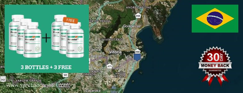 Dónde comprar Piracetam en linea Vila Velha, Brazil