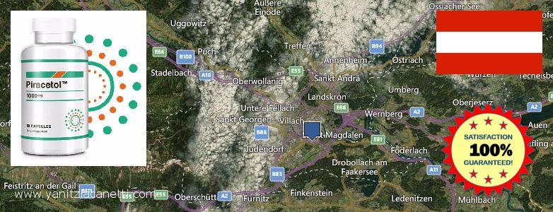 Where Can You Buy Piracetam online Villach, Austria
