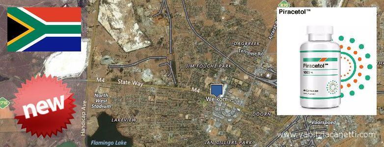 Where to Buy Piracetam online Welkom, South Africa