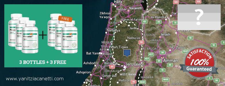 Buy Piracetam online West Bank