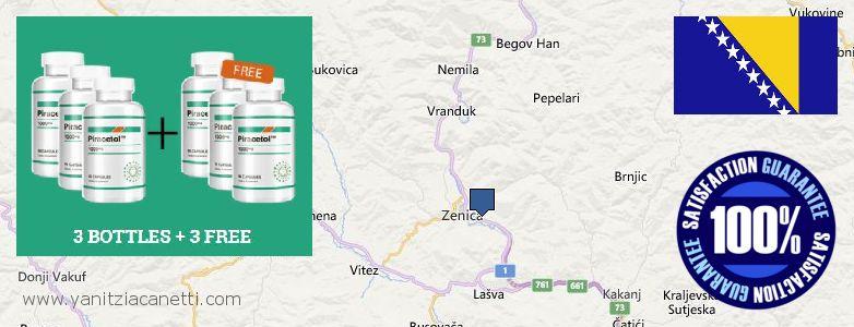 Gdzie kupić Piracetam w Internecie Zenica, Bosnia and Herzegovina