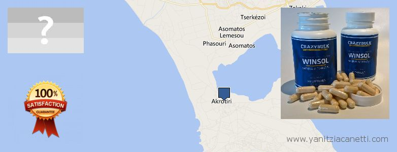 Where to Buy Winstrol Steroids online Akrotiri