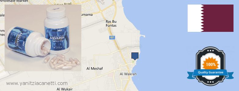Where to Buy Winstrol Steroids online Al Wakrah, Qatar