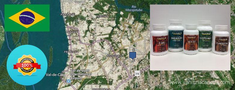 Dónde comprar Winstrol Steroids en linea Ananindeua, Brazil