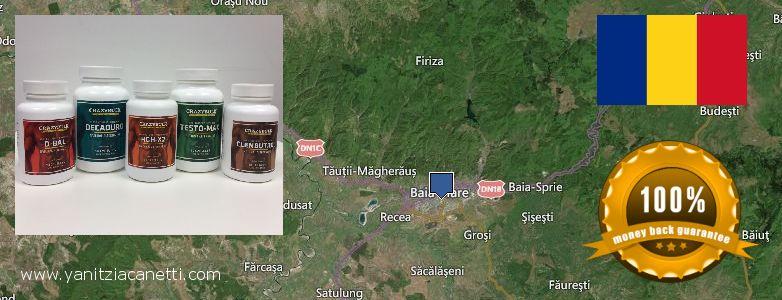 Purchase Winstrol Steroids online Baia Mare, Romania