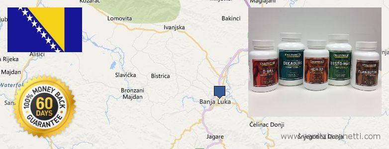 Gdzie kupić Winstrol Steroids w Internecie Banja Luka, Bosnia and Herzegovina