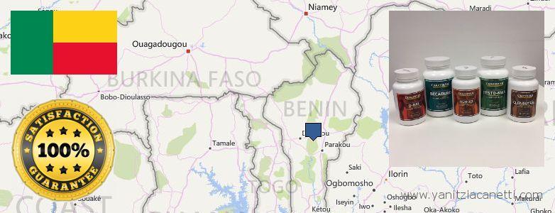 Best Place to Buy Winstrol Steroids online Benin