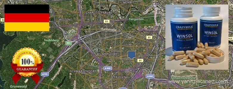 Hvor kan jeg købe Winstrol Steroids online Berlin Schoeneberg, Germany