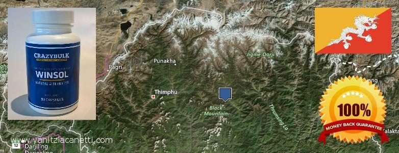 Where to Buy Winstrol Steroids online Bhutan