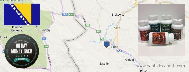 Gdzie kupić Winstrol Steroids w Internecie Bihac, Bosnia and Herzegovina