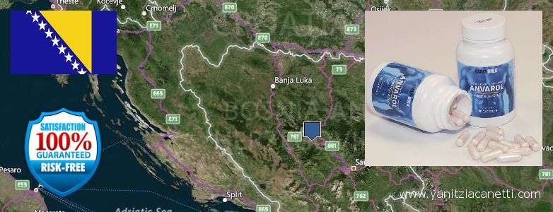 Où Acheter Winstrol Steroids en ligne Bosnia and Herzegovina
