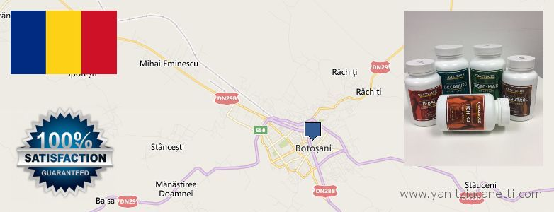 Where to Purchase Winstrol Steroids online Botosani, Romania