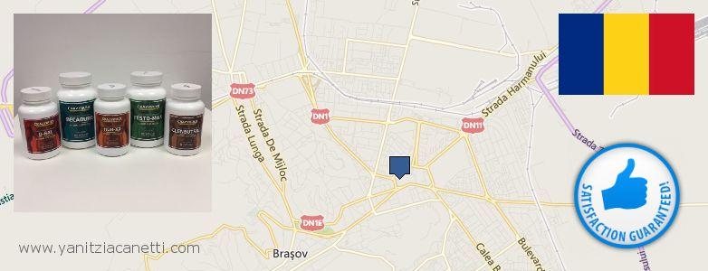 Purchase Winstrol Steroids online Brasov, Romania