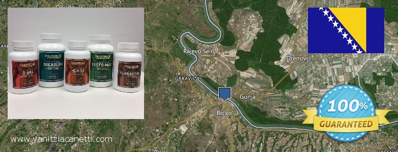 Gdzie kupić Winstrol Steroids w Internecie Brcko, Bosnia and Herzegovina