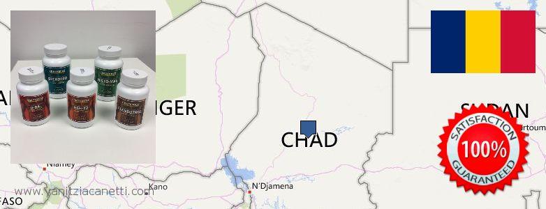 Gdzie kupić Winstrol Steroids w Internecie Chad