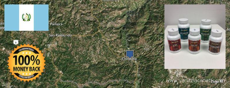 Where to Buy Winstrol Steroids online Chinautla, Guatemala