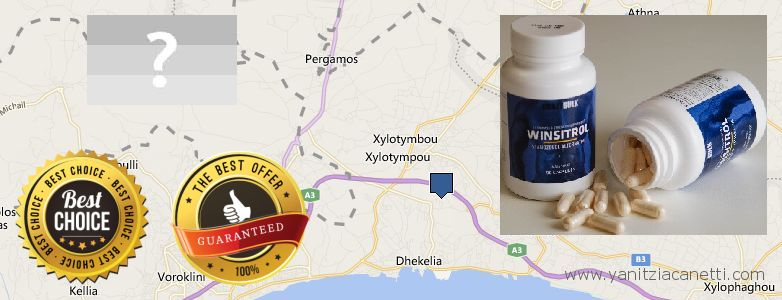 Where to Buy Winstrol Steroids online Dhekelia