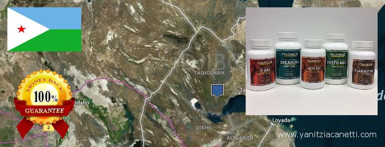 Where to Buy Winstrol Steroids online Djibouti