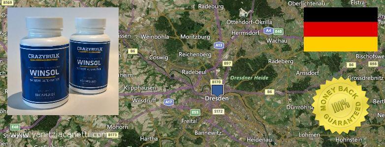 Hvor kan jeg købe Winstrol Steroids online Dresden, Germany