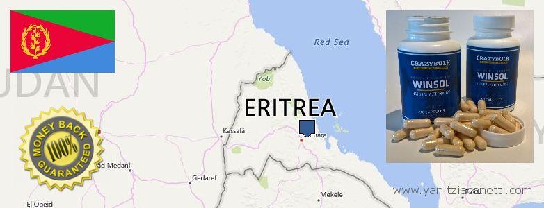 Best Place to Buy Winstrol Steroids online Eritrea