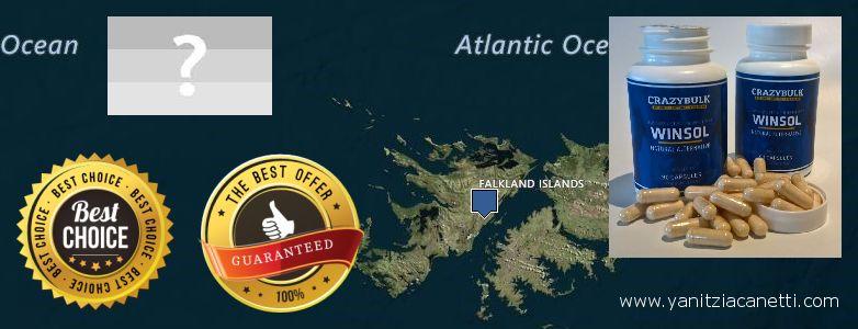 Best Place to Buy Winstrol Steroids online Falkland Islands
