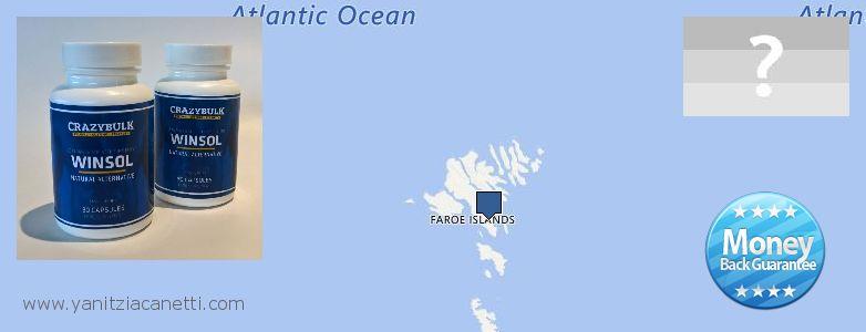 Where Can I Purchase Winstrol Steroids online Faroe Islands