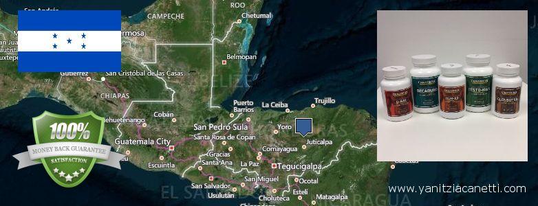 Hvor kan jeg købe Winstrol Steroids online Honduras