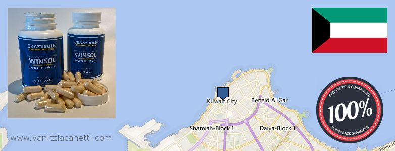 Where to Purchase Winstrol Steroids online Kuwait City, Kuwait