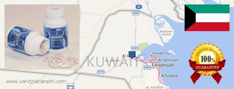 Gdzie kupić Winstrol Steroids w Internecie Kuwait