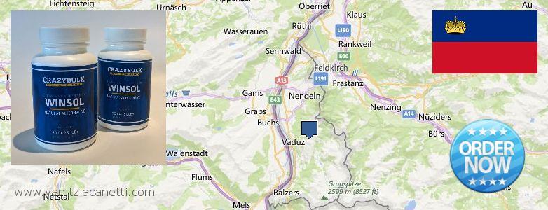 Where to Buy Winstrol Steroids online Liechtenstein