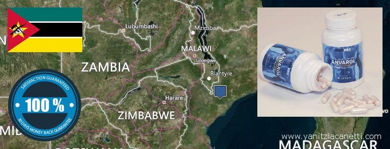 Wo kaufen Winstrol Steroids online Mozambique