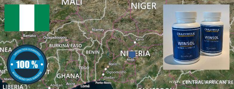 Wo kaufen Winstrol Steroids online Nigeria