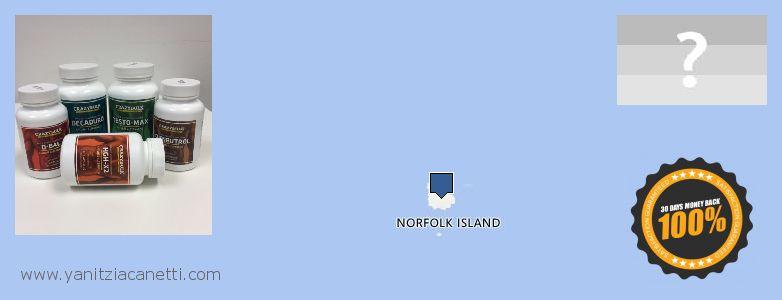 Where to Buy Winstrol Steroids online Norfolk Island