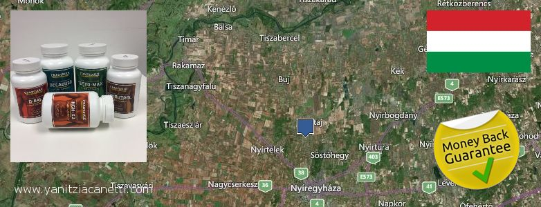 Best Place to Buy Winstrol Steroids online Nyíregyháza, Hungary