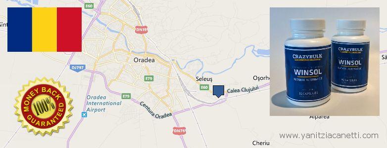 Where to Buy Winstrol Steroids online Oradea, Romania
