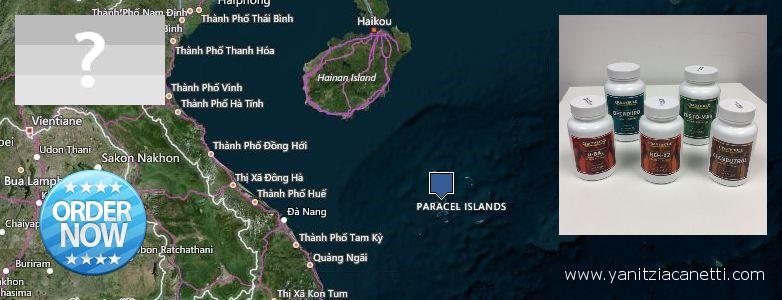 Best Place to Buy Winstrol Steroids online Paracel Islands