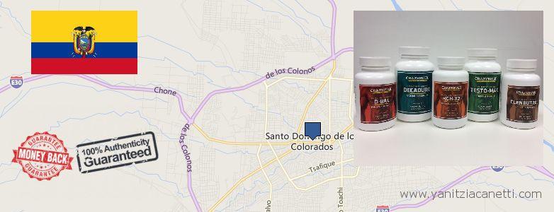 Where to Purchase Winstrol Steroids online Santo Domingo de los Colorados, Ecuador