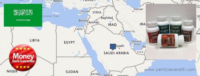 Où Acheter Winstrol Steroids en ligne Saudi Arabia