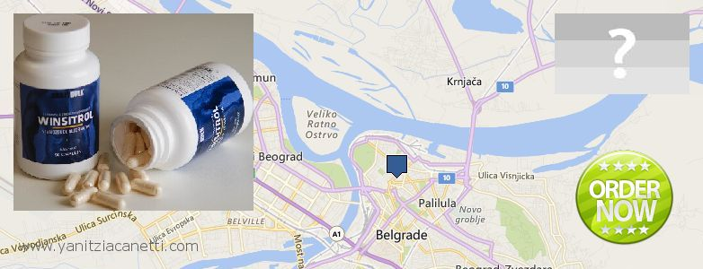 Wo kaufen Winstrol Steroids online Serbia and Montenegro