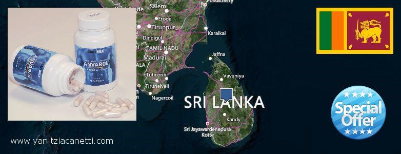 Buy Winstrol Steroids online Sri Lanka