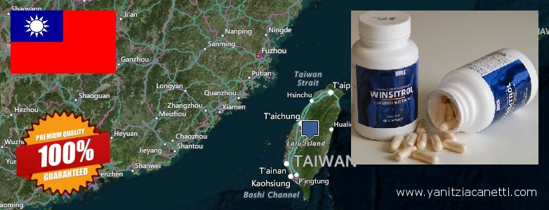 Wo kaufen Winstrol Steroids online Taiwan