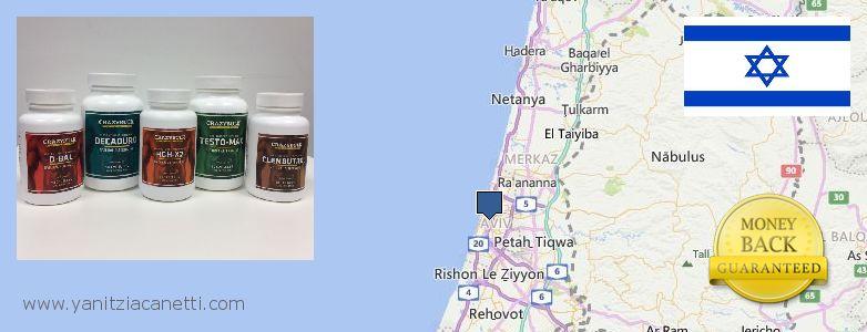 Where to Buy Winstrol Steroids online Tel Aviv, Israel
