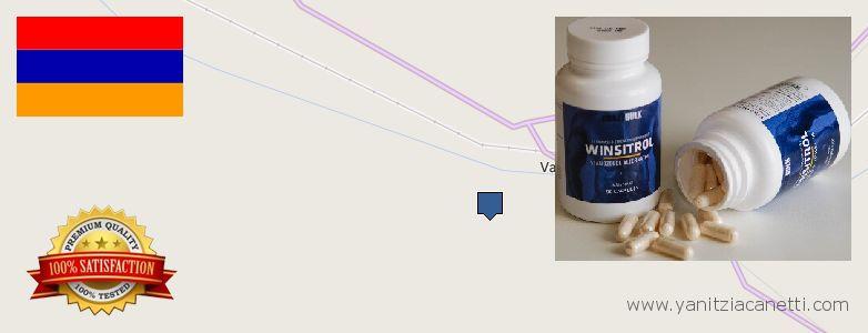 Best Place to Buy Winstrol Steroids online Vanadzor, Armenia