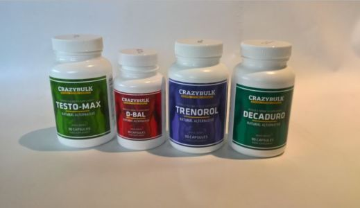 Where Can You Buy Anavar Steroids in Bermuda