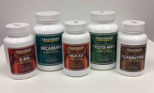 Where to Buy Clenbuterol in Dominica