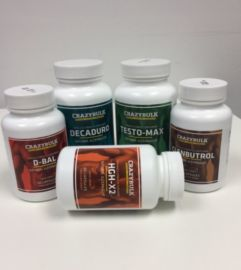 Where Can I Purchase Clenbuterol in Timor Leste