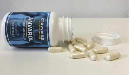 Where Can I Buy Anavar Steroids in Lithuania