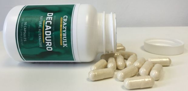 Best Place to Buy Deca Durabolin in Tuvalu