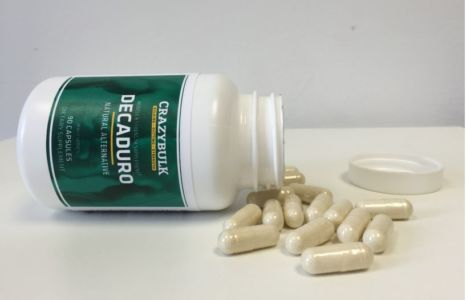 Best Place to Buy Deca Durabolin in Russia