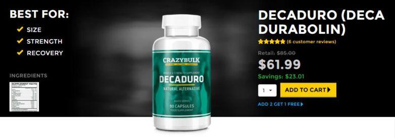 Where to Buy Deca Durabolin in Northern Mariana Islands